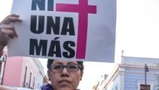Continúan los feminicidios en Puebla