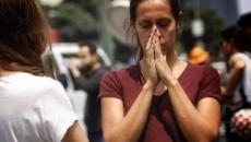Mexicanos viven con miedo después de los desastres