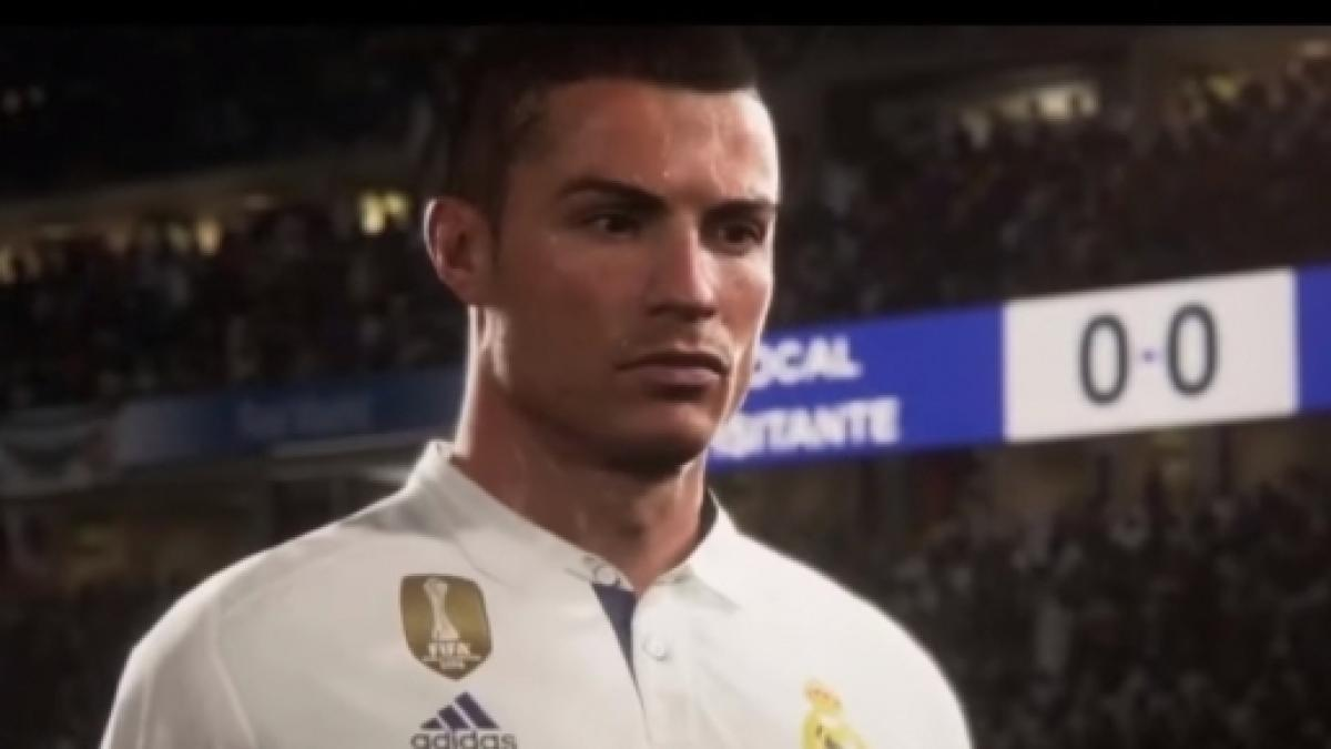 Fifa 18 On Nintendo Switch Poor Sales And Game Glitches Reported
