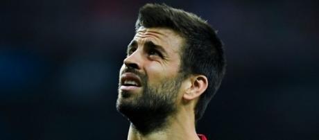 Espagne, Gerard Piqué insulté par les supporters présents à l ... - alvinet.com