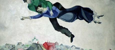 La mostra di Chagall a Milano - fanpage.it