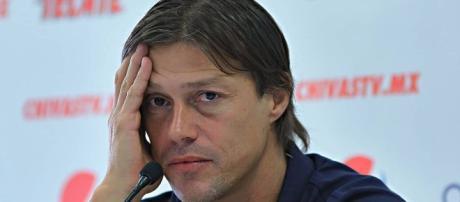 Matías Almeyda quiere dejar Chivas para partir a Europa - Futbol Total - com.mx