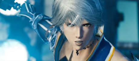 """""""Mobius Final Fantasy"""" executive explained why they are not porting the game to consoles. [Image Credit: MOBIUS FINAL FANTASY Official/YouTube]"""
