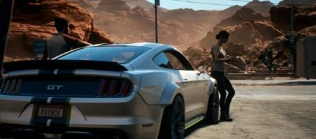 Need for Speed Payback Official Gameplay Trailer - [YouTube/Need For Speed]