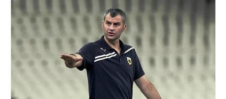 Potrebbe essere Traïanos Dellas l'ex campione d'Europa in arrivo alla Reggiana?