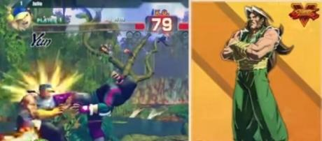 Zeku might be the last DLC character for 'Street Fighter 5' Season 2. Cammyplayer/YouTube