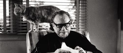 Cinco poemas de Charles Bukowski. - poetasdelfindelmundo.com