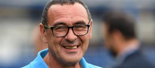 Calciomercato Napoli Sarri Giampaolo - europacalcio.it