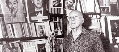 Carlos Pellicer el poeta mexicanísimo. - com.mx