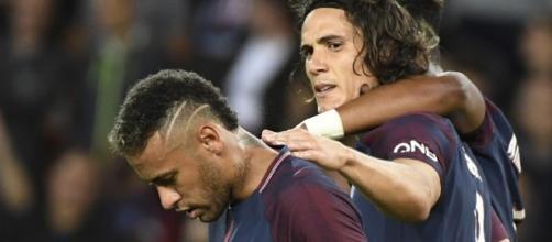 Cavani ou Neymar ? Qui doit tirer ?