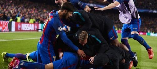 Champions, svolta Mediaset per Juventus-Barcellona: il match sarà ... - calcioefinanza.it
