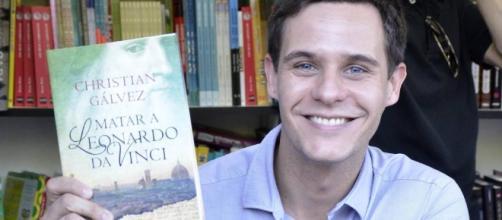 Christian Gálvez, nombrado experto mundial en Leonardo da Vinci ... - elconfidencial.com