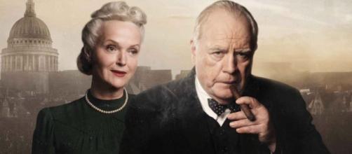 Cine] Churchill, una llamada a la salvación - Moobys - moobys.es