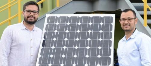 Con este proyecto más usuarios podrán acceder a la energía solar.