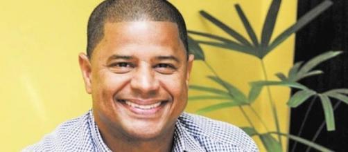 Ex-craque do Corinthians, Marcelinho Carioca