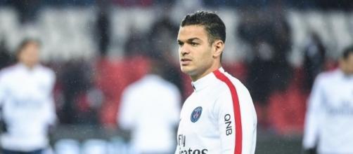 Foot PSG - PSG : Larqué accuse Ben Arfa de ne pas aimer le ... - foot01.com