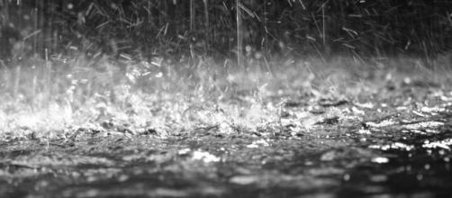 Freddo e pioggia colpiranno l'Italia nel weekend