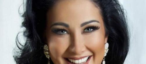 Helen Ganzarolli revela estar vivendo momentos felizes ao lado de novo amor