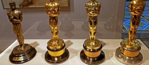 Hepburn's Four Oscars - Image Mr. Gray | CCO Public Domain | Flickr