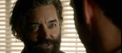 "Joe Henderson wants God Johnson to return in ""Lucifer"" Season 3. (Photo:YouTube/eStar T.V.)"