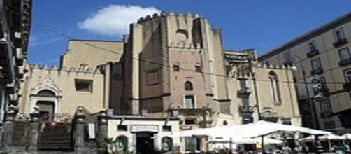 La Chiesa di San Domenico Maggiore a Napoli