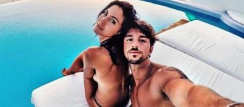 L'affondo di Andrea Damante contro Alfonso Signorini. BlastingNews