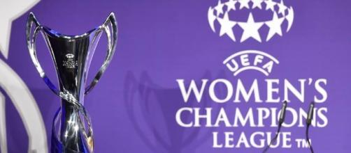 L'andata dei sedicesimi di Champions League femminile non ha regalato sorprese - Foto da sportfair.it