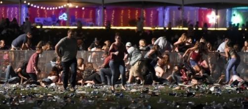 Las Vegas : Au moins 58 morts après la fusillade