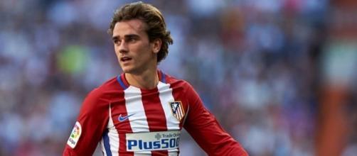 Mercato : Antoine Griezmann pourrait se retrouver en Angleterre, mais pas à United | SUNU FOOT - snfoot.tk