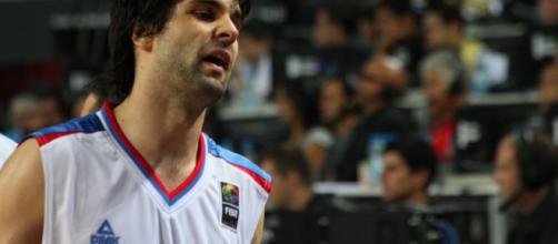 Milos Teodosic joins the Clippers after 10 seasons in the Euroleague. Image Source: Wikimedia Commons