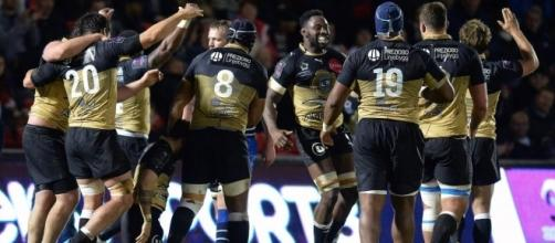 Montpellier ira chez le Stade Français sans deux joueurs importants/ Rugbyrama.fr