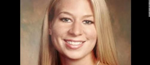 Natalee Holloway pic that family released