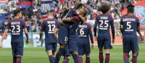 Neymar e Mbappé estão arrasando na França