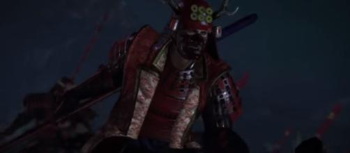 """""""NiOh: Complete Edition"""" will be coming to the PC through the Steam platform. [Image Credit: PlayStation EU/YouTube]"""