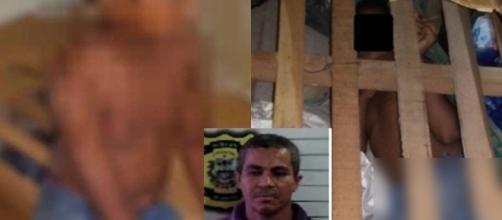 Pais do menino foram presos e, depois, liberados