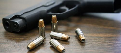 Gun control debate returns [Image via St. Louis Circuit Attorney's Office/Wikimedia Commons]