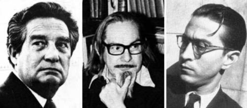 Poemas de Octavio Paz y José Revueltas serán musicalizados. - noticiasenmx.com