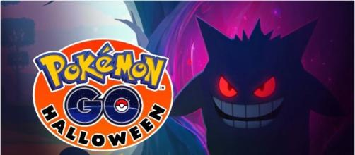 'Pokemon GO' Halloween event has been confirmed; Dark Pokemon increased spawn - YouTube/GameSpot