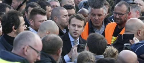"""Présidentielle : """"Marine, elle vous salue"""", la journée noire d ... - francetvinfo.fr"""
