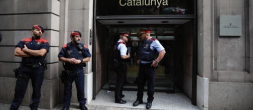 Referéndum Cataluña 1-O: Referéndum de Cataluña - elmundo.es