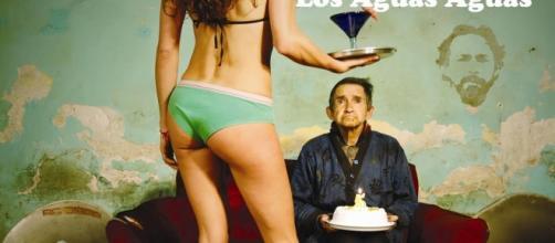 Ska Me Crazy! » Los Aguas Aguas - Easy And Tropical Machine (2009) - blogspot.com