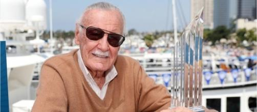 Stan Lee is the King of Cameos once again in the premiere of 'The Gifted' TV series on Fox. / (Wotchit Entertainment) 'YouTube'