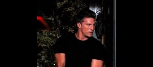 Steve Burton is Jason Morgan [Image via ABC/Youtube screencap]