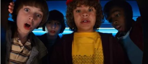 Stranger Things | Season 2 (Image Credit: Netflix/YouTube Screenshot)