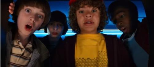 Stranger Things | Season 2 (Netflix/YouTube Screenshot)