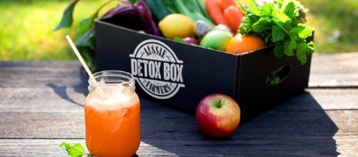Sucos detox podem ser ótimos aliados da dieta
