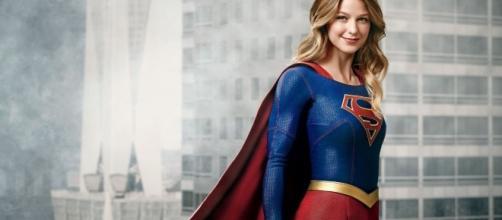 Supergirl - Il finale della seconda stagione svelerà il villain ... - redcapes.it