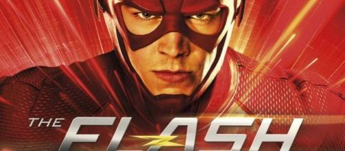 The Flash - Prime foto e video dal set della quarta stagione ... - redcapes.it