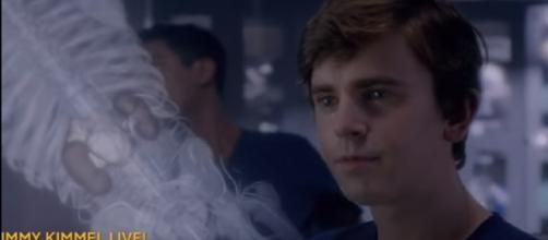 "The Good Doctor 1x03 Promo ""Oliver"" (HD) - Image - vpromosdb   YouTube"