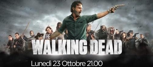 The Walking Dead 8, finalmente disponibile il primo trailer in italiano